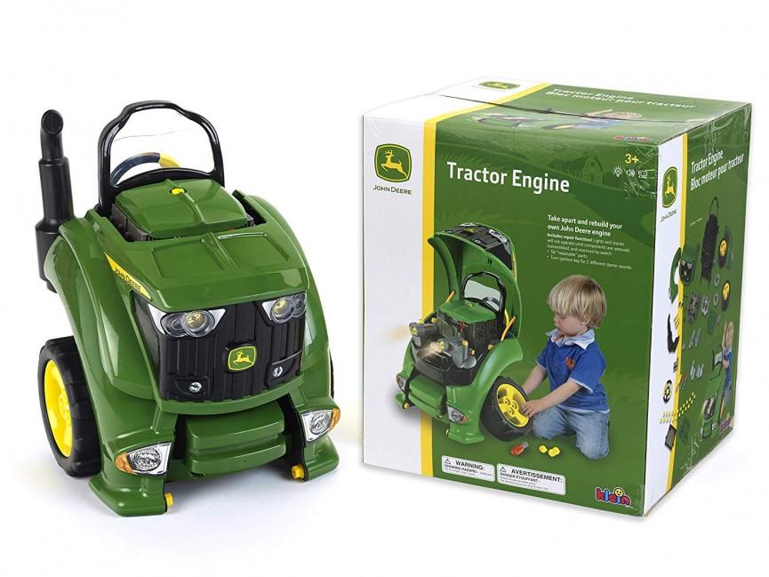 John Deere Tractor Engine $89 (was $139) @ Amazon
