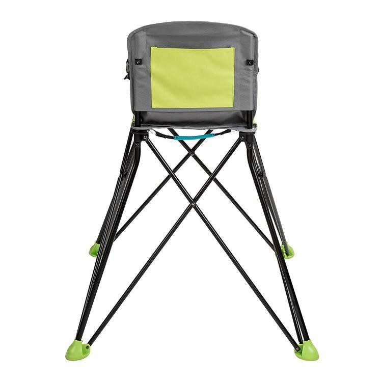 Summer Infant Pop & Sit Portable High Chair Half Off @ Amazon
