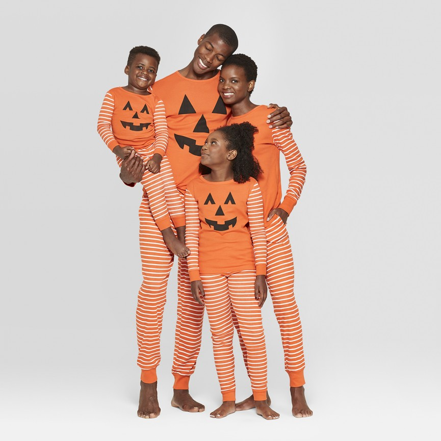 Family Halloween Pajamas from $11 @ Target