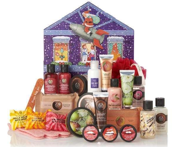 The Best Beauty Advent Calendars In The USA 2019