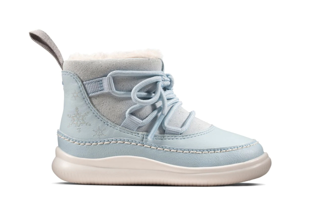 The Frozen 2 Clarks Collection Is Here And It's Magical