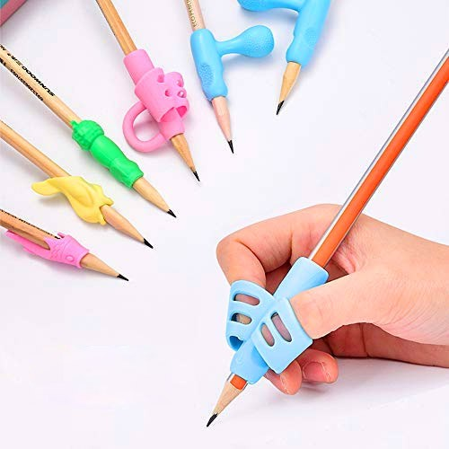 This Writing Tool Can Help With Holding A Pencil