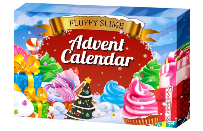 The Best Children's Toy Advent Calendars for 2019