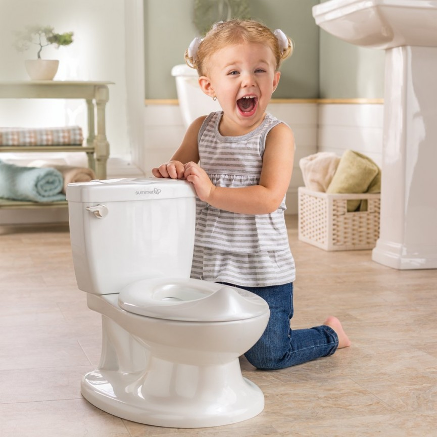 The Summer Infant My Size Potty Is Down to $24.88