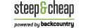 Steep and Cheap logo