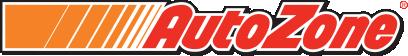 AutoZone BANNED logo