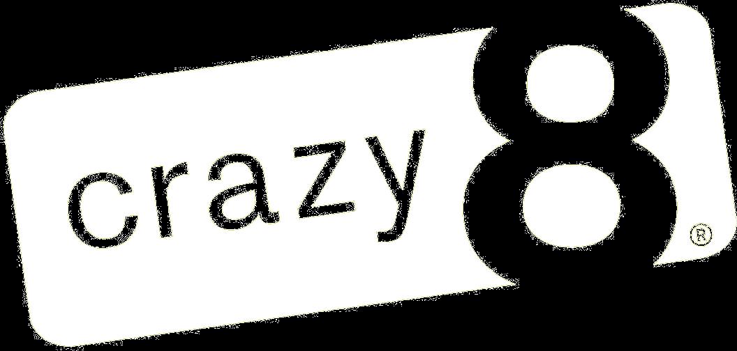 Crazy 8 Cyber Monday