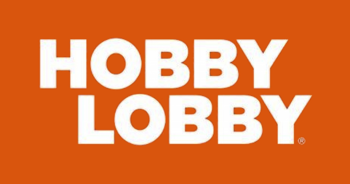 Hobby Lobby Coupons & Discount Codes For September 2019 - Up