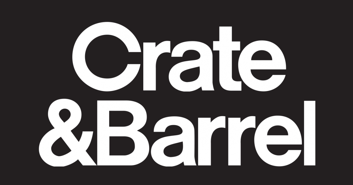 Crate And Barrel Coupons Promo Codes For June 2018 Up To 70 Off