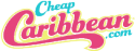 Cheap Caribbean logo