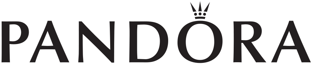 Pandora BANNED logo