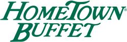 HomeTown Buffet logo