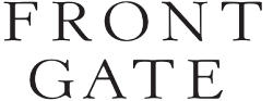 Frontgate logo