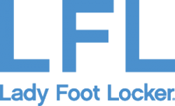 Lady Foot Locker logo