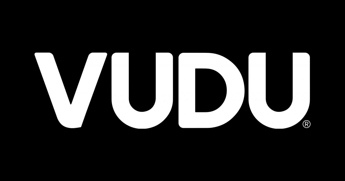 Vudu coupons 2018