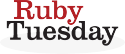 Ruby Tuesday logo