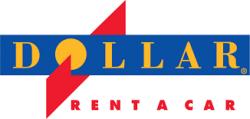Dollar Rentacar logo