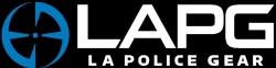 LA Police Gear logo